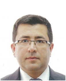 Serhat Puturgeli, Kazakhstan Projects Director